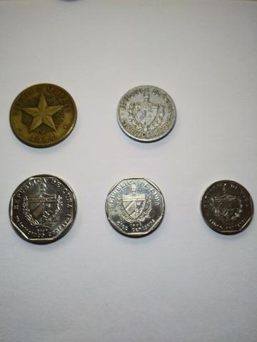 Cambio Por Otras Monedas