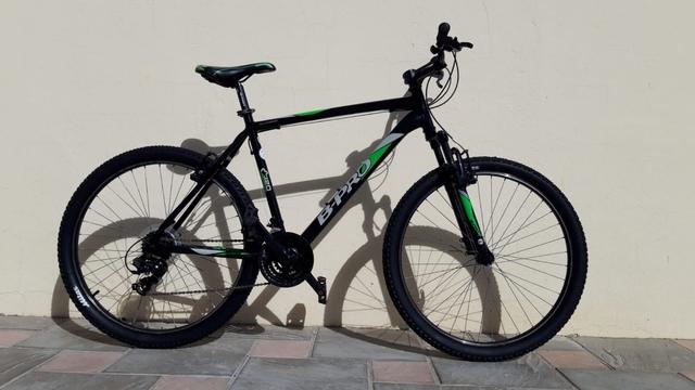 Bicicleta Mtb 27. 5