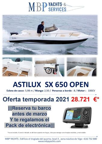 ASTILUX / GAMA 6 METROS - foto 2