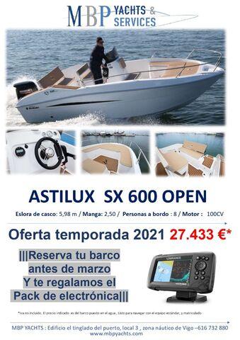 ASTILUX / GAMA 6 METROS - foto 3
