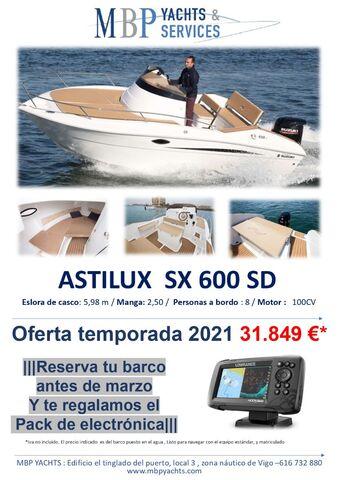 ASTILUX / GAMA 6 METROS - foto 4