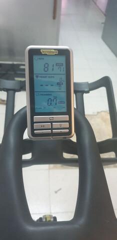 Bicicleta Spinning Technogym