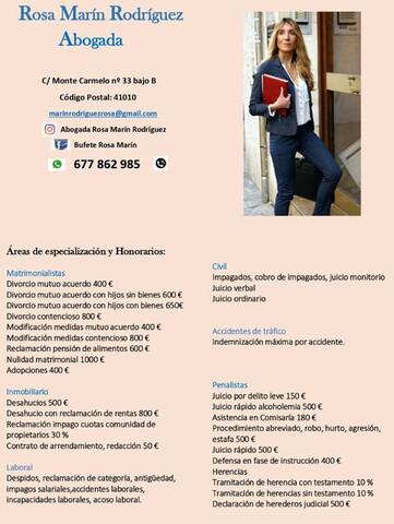 SOLUCIONES LEGALES ECONÓMICAS - foto 2