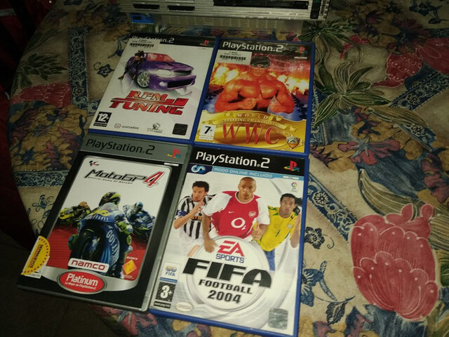 PLAYSTATION 2 - foto 2