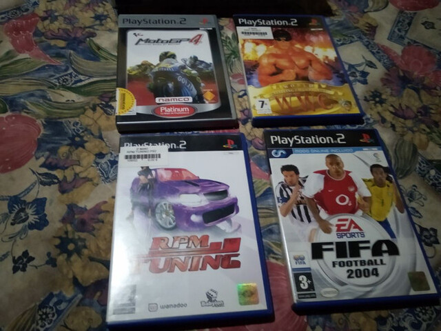 PLAYSTATION 2 - foto 9