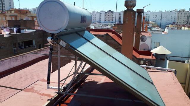 TÉCNICO EN ENERGÍA SOLAR TÉRMICA - foto 5