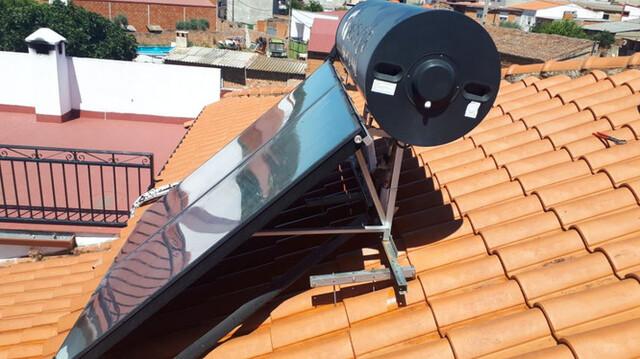 TÉCNICO EN ENERGÍA SOLAR TÉRMICA - foto 6