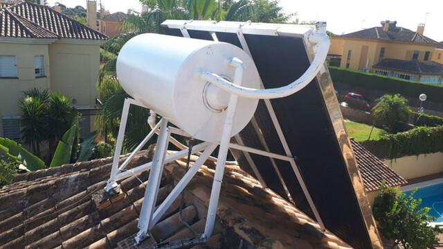 TÉCNICO EN ENERGÍA SOLAR TÉRMICA - foto 7