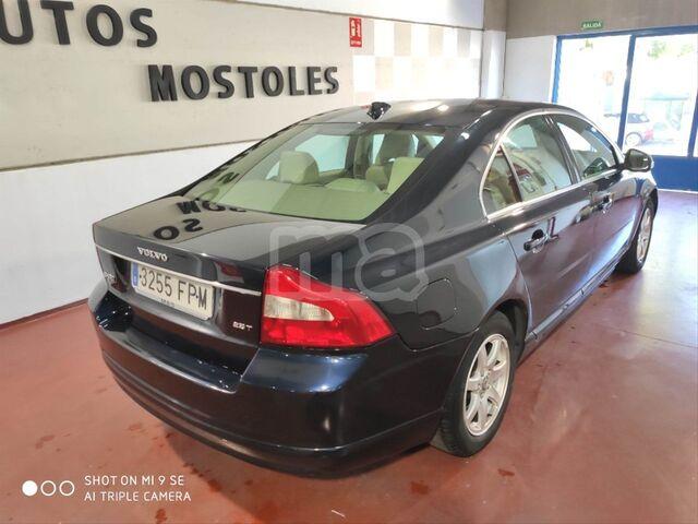 Modelos de 1998//–/06/autom/ático de cambios y freno de mano Piel, color beis Para Volvo S80/Mk1/