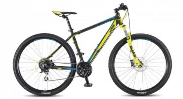 Vendo Bicicleta Ktm
