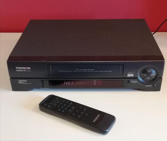 VIDEO VHS - foto 2
