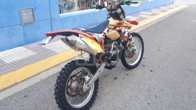 KTM - EXC 450 - foto 2