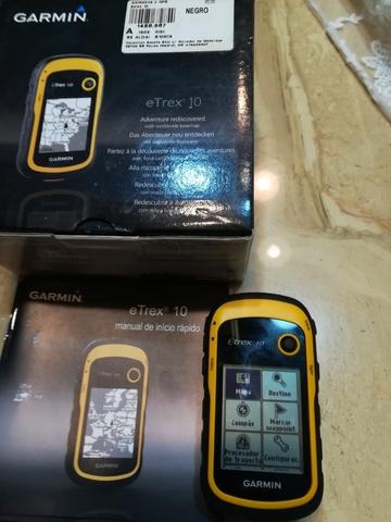 GPS - foto 1