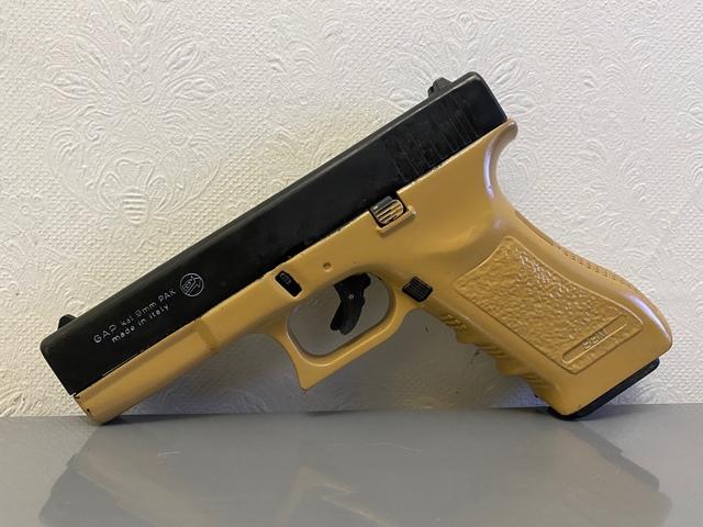 Glock 19 Para Alquiler
