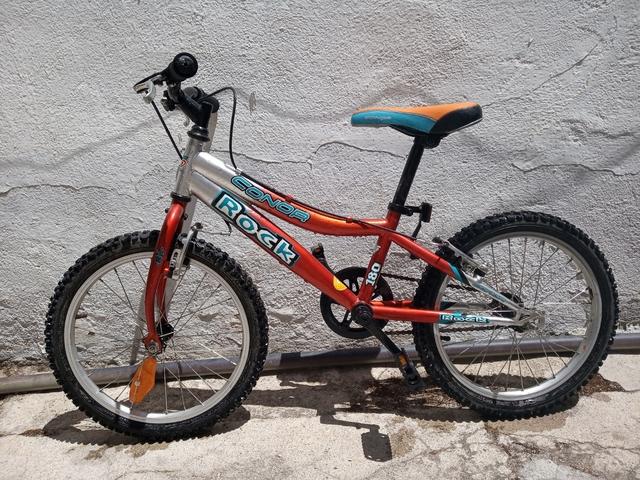 Bicicleta Conor Junior