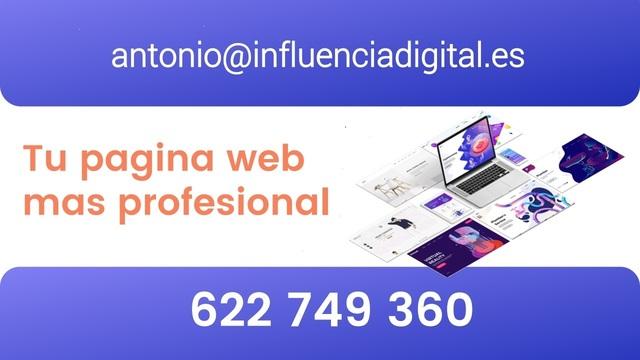 DISEÑAMOS TU WEB EN CÁCERES - foto 1