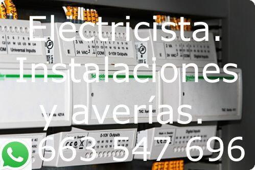 AVERÍAS E INSTALACIONES.  - foto 2