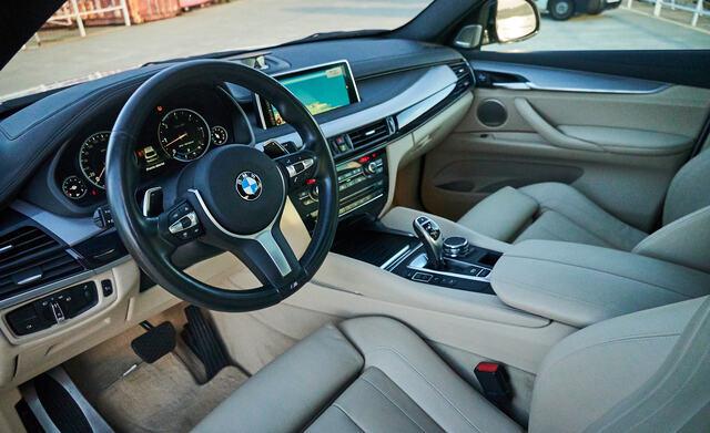 BMW - BMW X6 M50D 381CV - foto 4