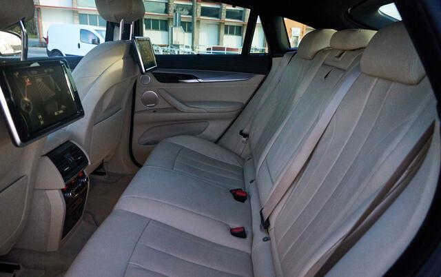 BMW - BMW X6 M50D 381CV - foto 7