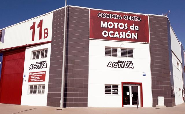 MECÁNICO DE MOTOS - foto 1