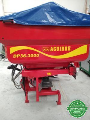 AGUIRRE DP36-3000 ISOBUS - foto 4