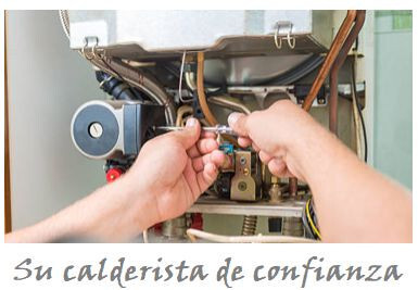 TECNICO DE CALDERAS AUTONOMO - TETUAN - foto 1
