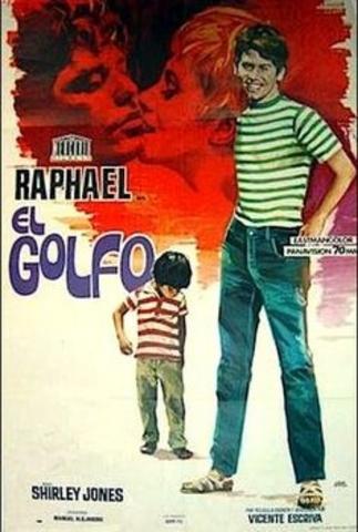 Compro Carteles De Cine De : Raphael