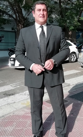 CHOFER DE PROTOCOLO BUSCA TRABAJO - foto 1