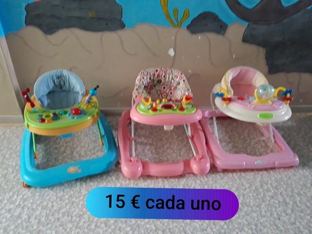 SE VENDE MOBILIARIO ESCOLETA INFANTIL.  - foto 2