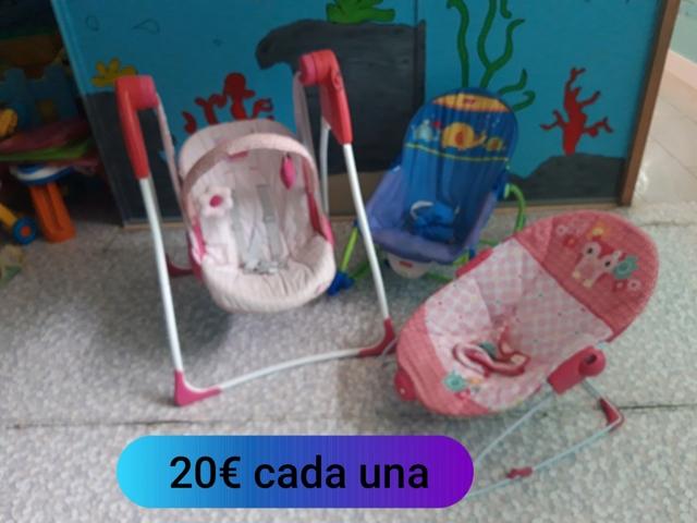SE VENDE MOBILIARIO ESCOLETA INFANTIL.  - foto 6