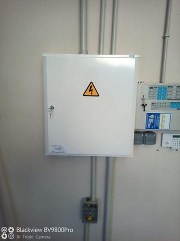 ELECTRICISTAS (AUTORIZADOS) - foto 1