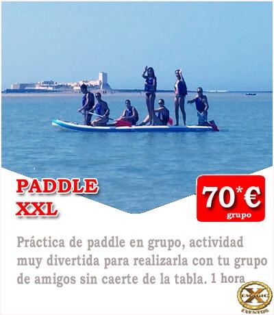 PADDLE GIGANTE XXL - foto 2