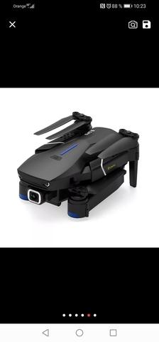 SE VENDE DRON CON CÁMARA EN 4K WIFI GPS - foto 1