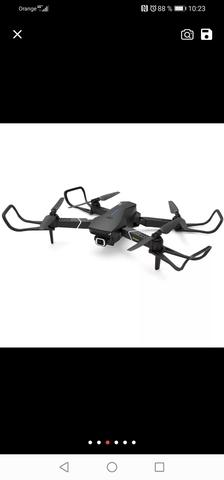 SE VENDE DRON CON CÁMARA EN 4K WIFI GPS - foto 2