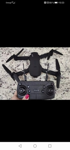 SE VENDE DRON CON CÁMARA EN 4K WIFI GPS - foto 5