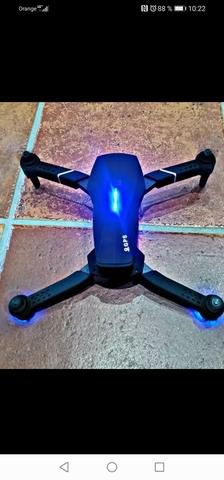 SE VENDE DRON CON CÁMARA EN 4K WIFI GPS - foto 7