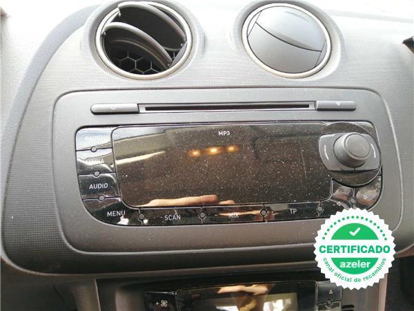 RADIO / CD SEAT IBIZA - foto 1