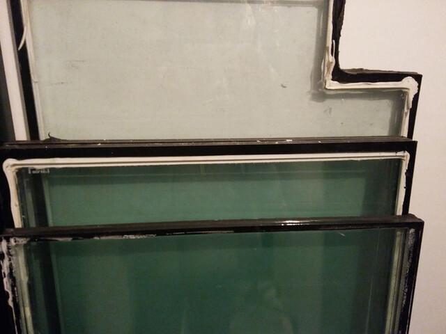 Cristales Seguridad Diferentes Medidas
