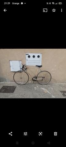 Bicicleta De Carreras Torrot