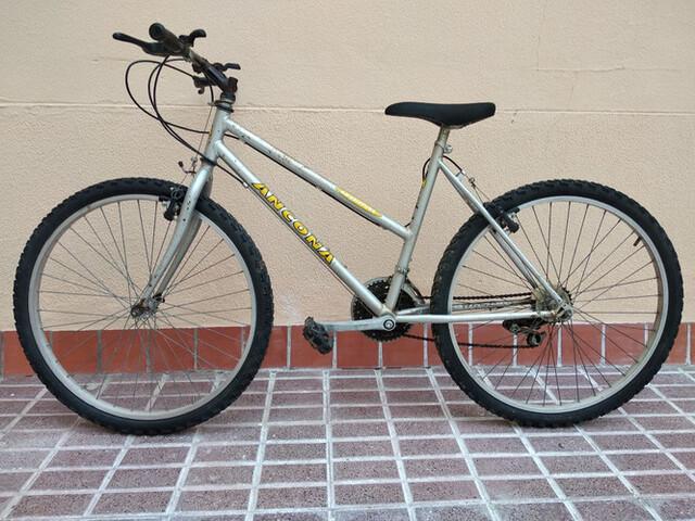 Bicicleta 26 Pulgadas Ancona