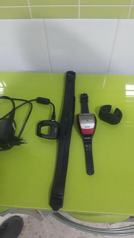 Reloj Garmin Forerunner 305