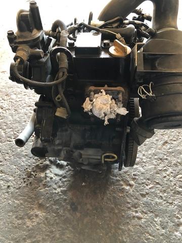 MOTOR MICROCAR YANMAR - foto 2