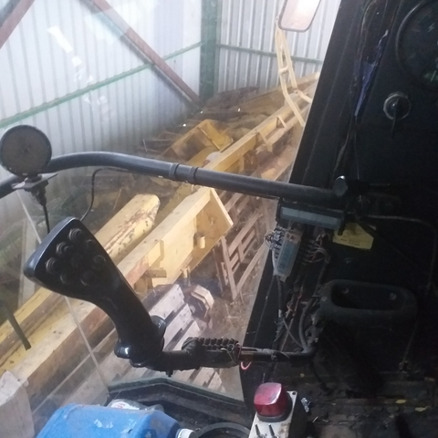 NEWHOLLAND  8080 - foto 3