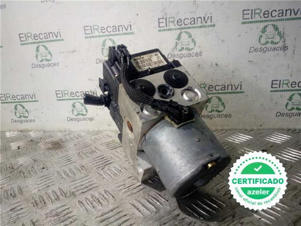 NUCLEO ABS MG ROVER MGF - foto 3
