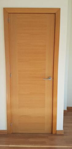 Puertas Interior Nuevas