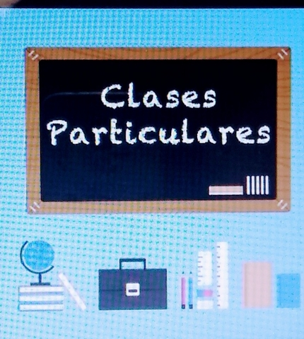CLASES PARTICULARES DE REFUERZO ESCOLAR - foto 1
