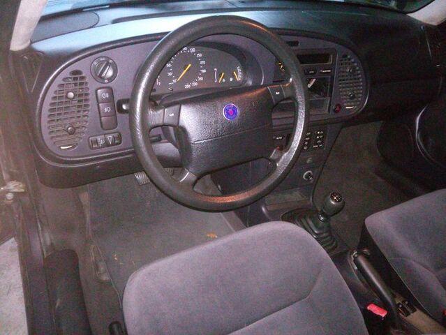 SAAB 900S 2. 3I 16V 150 CV - SOLO VENTA-NO CAMBIOS - foto 5