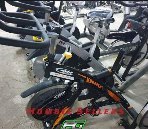 Bici Bh Duke H920