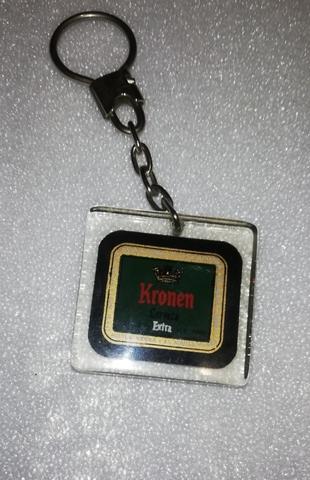 Llavero Kronen Cerveza Extra