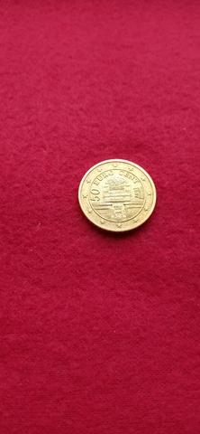50 Centimos Euro